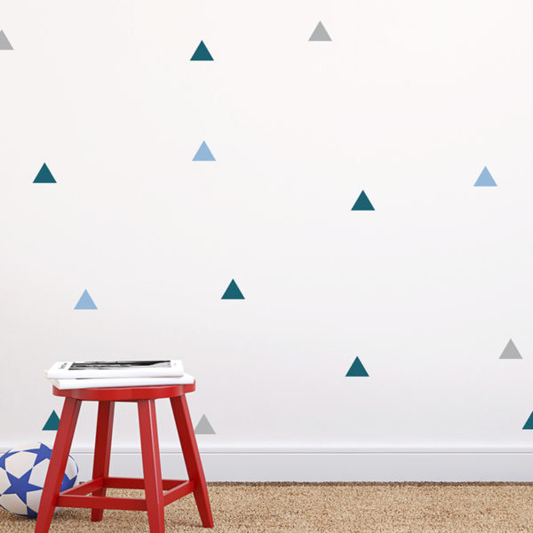 Vous souhaitez acheter des stickers muraux graphiques et tendances, découvrez la collection Made in France de Funambulus