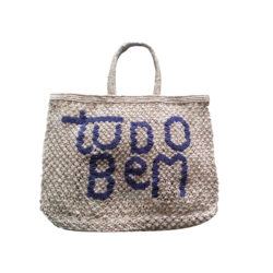 eco responsable , sac en jute
